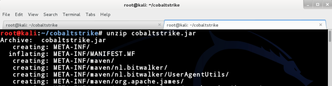 How to crack Cobalt Strike AND backdoor it | Strategic Cyber LLC