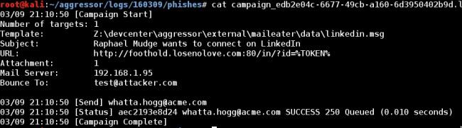 phishinglog