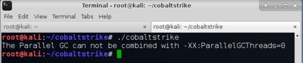 Cobalt Strike – Strategic Cyber LLC